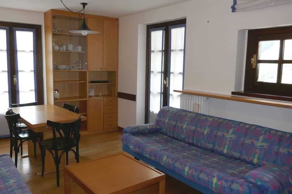 Maisonnette, 1 slaapkamer - Woonruimte
