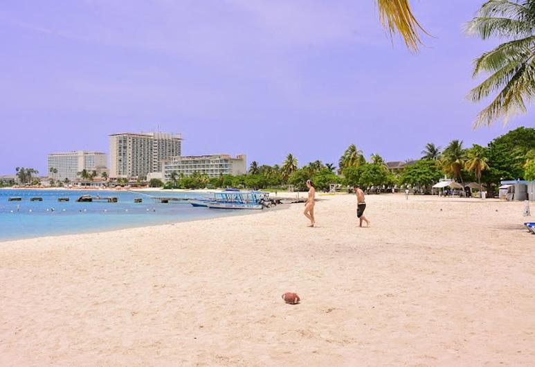沙堡沙子海岸飯店, 奥求里歐斯