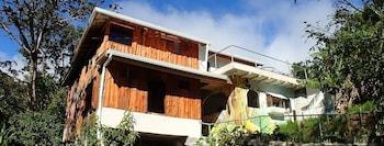 ภาพ Casa Alquimia Artes B&B ใน Monteverde