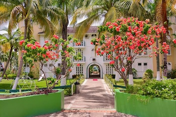 Picture of Sunkissed Suites at Sandcastles in Ocho Rios