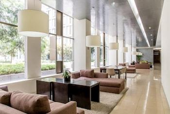 Obrázek hotelu Boutique Apartment PBK Downtown ve městě Mexico City