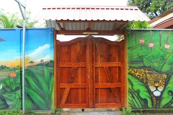 Fotografia do Tortuguero Hostel & Backpackers em Tortuguero