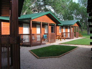Picture of Shell Campground & Cabins in Shell