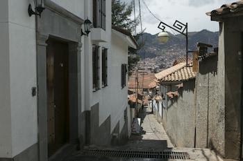 Bilde av Atoq San Blas Hotel i Cusco