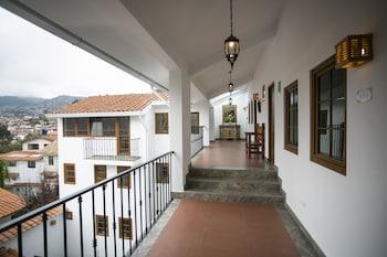 ภาพ Atoq Hotel San Blas ใน กุสโก