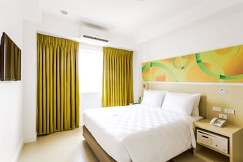 Slika: Go Hotels Timog ‒ Quezon City