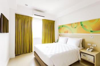 ภาพ โรงแรมโก เออร์มิตา ใน มะนิลา
