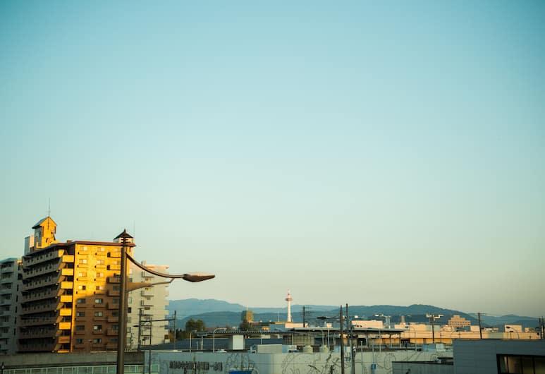 京都新陽台青年旅舍, Kyoto, 飯店景觀