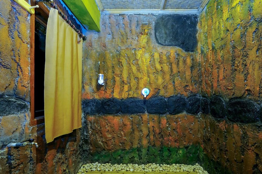 Deluxe-Suite - Badezimmer