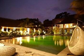 Imagen de Amanuba Hotel & Resort Rancamaya en Bogor