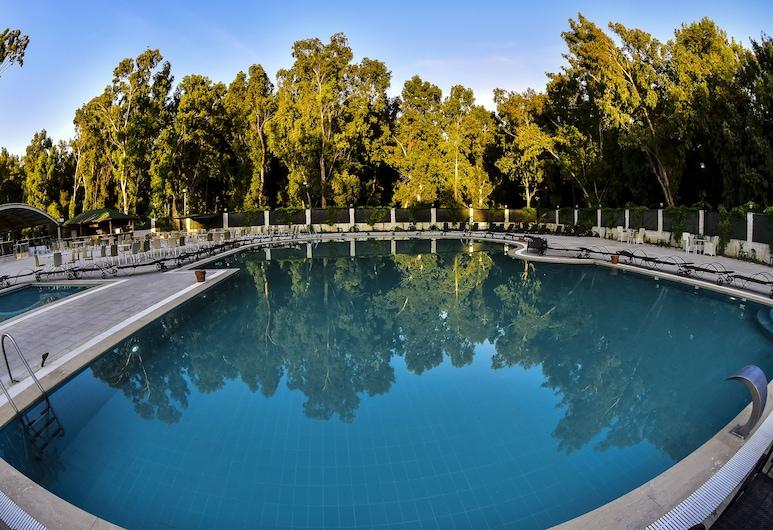 Kalipso Park Butik Otel, Antakya, สระว่ายน้ำกลางแจ้ง