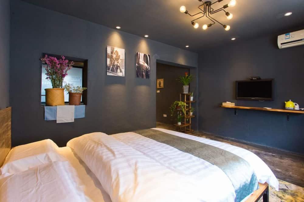 6-201 Design Double Room - Guest Room