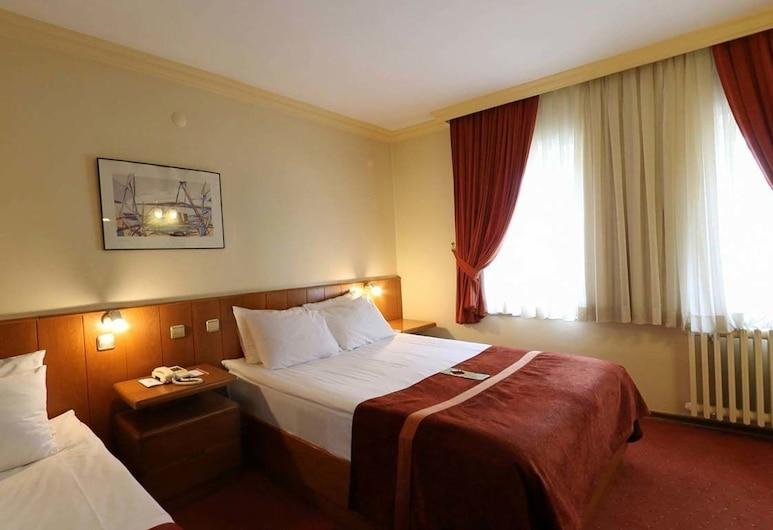 Segmen Hotel, Ankara, Standard Oda, Oda