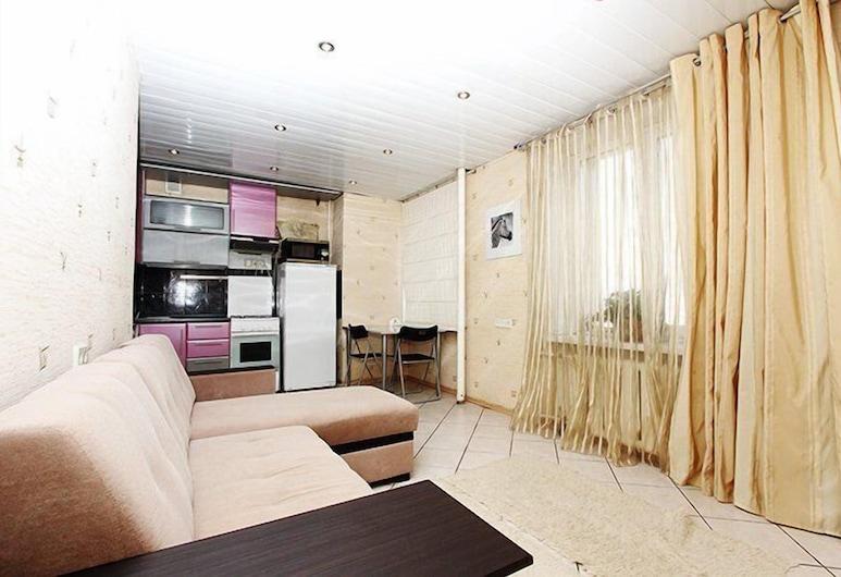 Apartlux Zatsepskiy, Moskwa, Apartament z 1 sypialnią, Salon