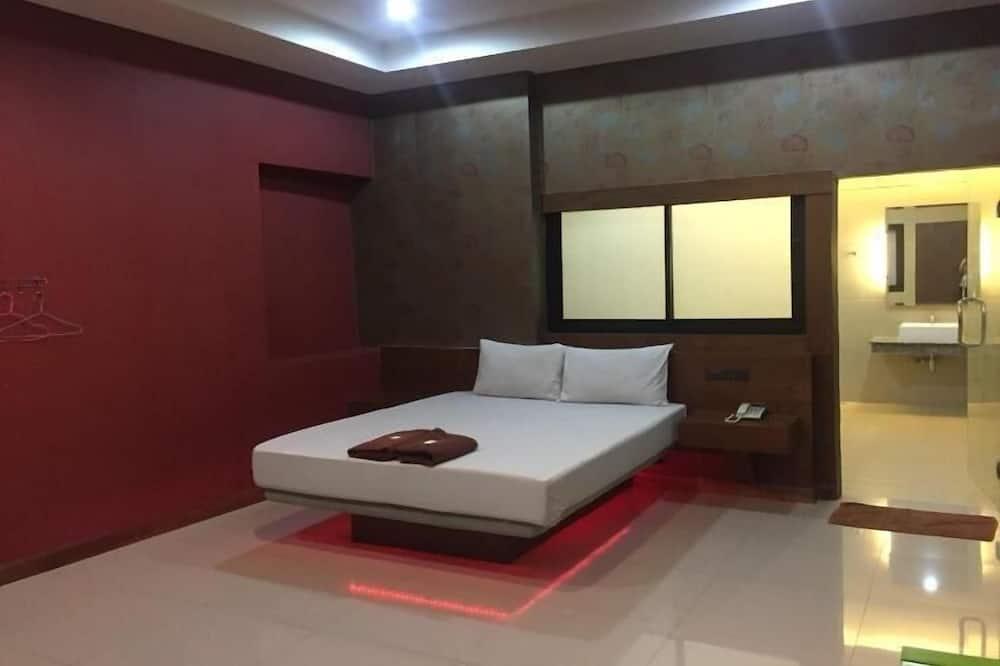 Standard Tek Büyük Yataklı Oda - Oda