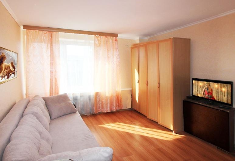 ApartLux Sokolnicheskaya Superior, Moskwa, Apartament, Powierzchnia mieszkalna