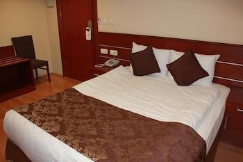Ankara bölgesindeki Siyav Hotel resmi
