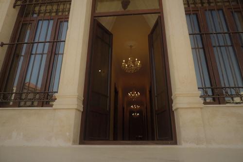 拉普拉斯酒店/