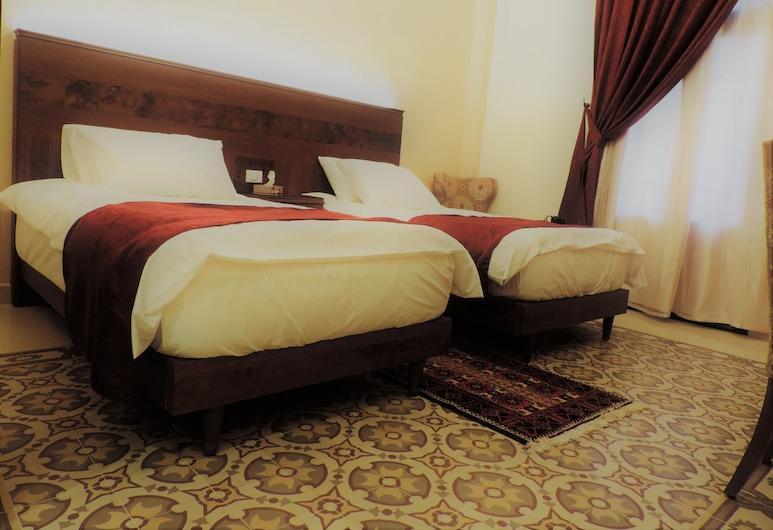La PLace Hotel, Zahle, Deluxe-Zweibettzimmer, Zimmer