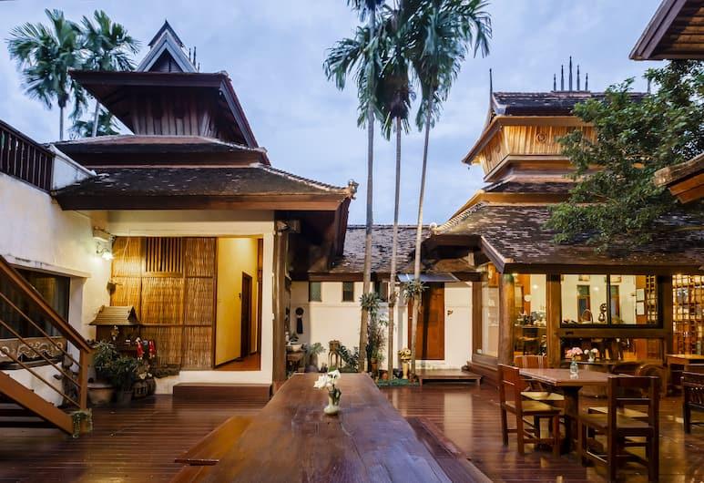 Amata Lanna Jangmuang, Chiang Mai, Hotel Interior