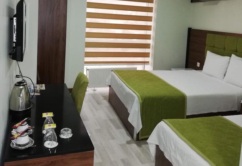 Grand Aga Hotel, Dogubayazit, Family Δωμάτιο, Δωμάτιο επισκεπτών