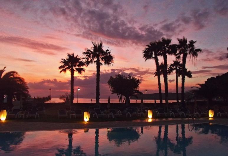 Arcomagno Hotel Village Club, San Nicola Arcella, Alberca