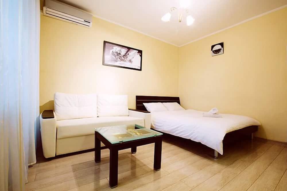 Appartamento, 1 camera da letto - Camera