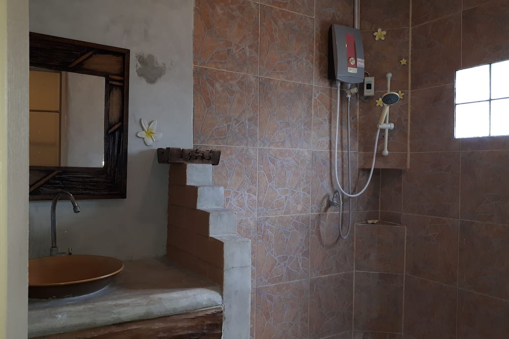 Family Connecting Bungalow - Bathroom