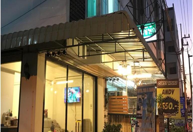 Minta House, Chonburi