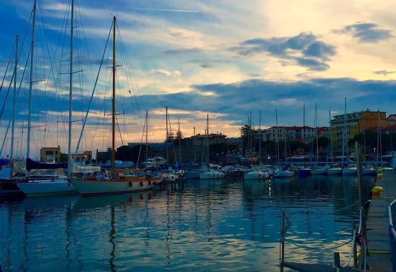 St. Martin Lovely Home, Sanremo, Utvendig