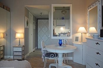 Selline näeb välja St. Martin Lovely Home, San Remo