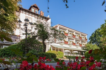Picture of Hotel Tannenhof in Baden-Baden