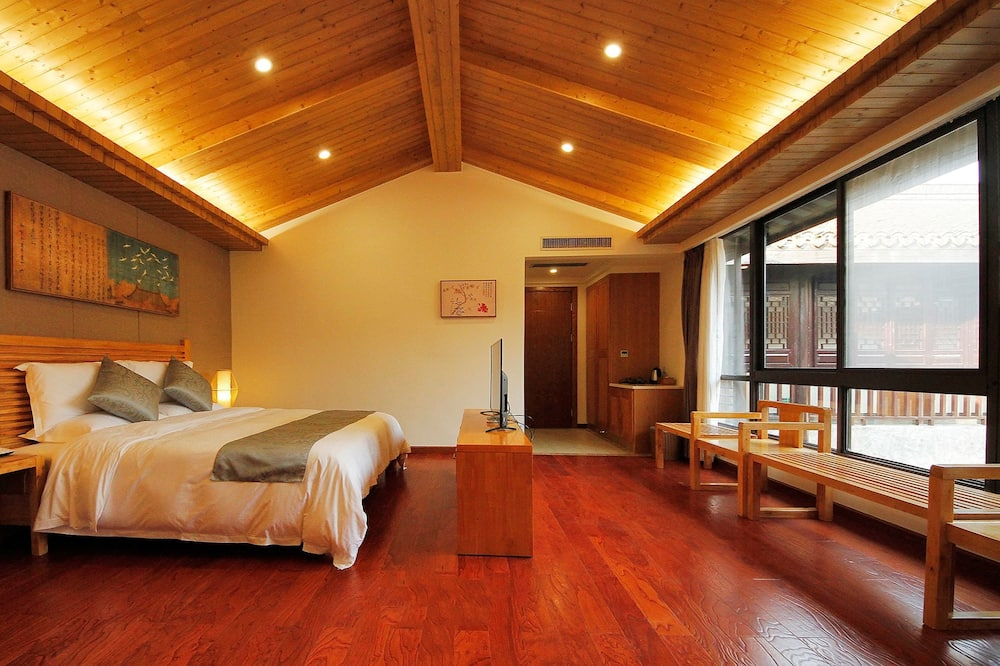 Jiaxing West Cottage