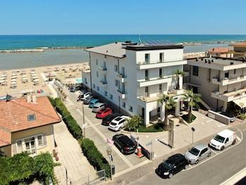 Foto di You & Me Beach Hotel a Rimini