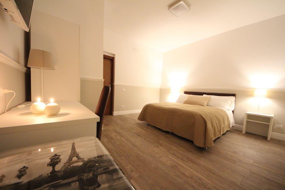 Standard Double Room, Ensuite - Guest Room