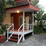 Bungalow with Double Bed - Chambre