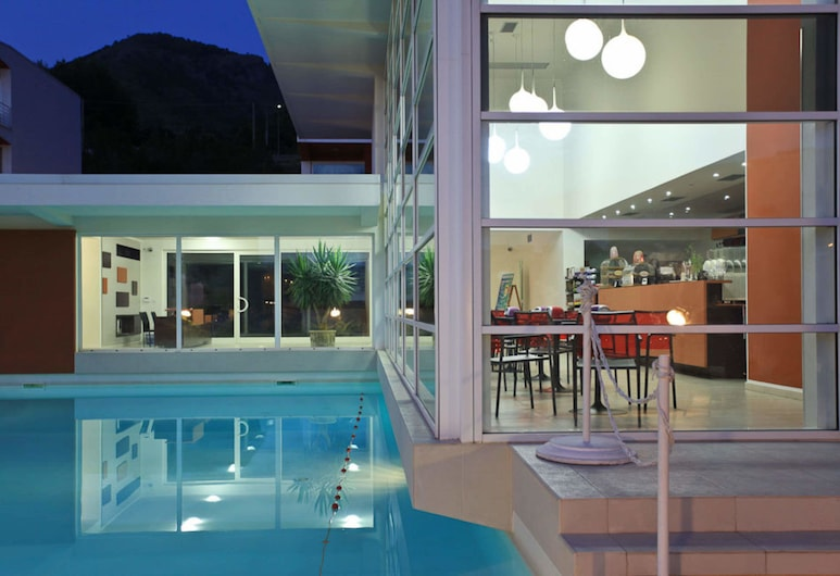 Sporting Club Resort, Praia a Mare