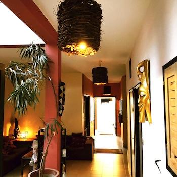 達卡杜法雷酒店的圖片