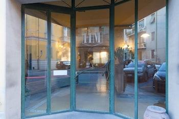 Mynd af Hotel Moderno í Písa