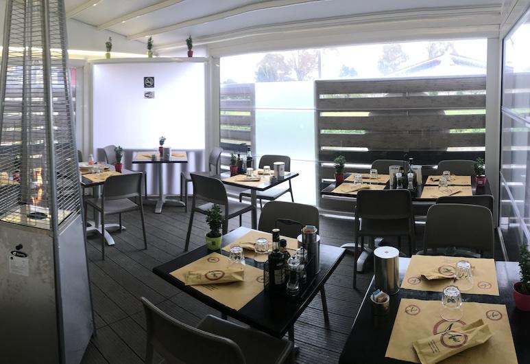 Ostia Antica Suite BB, Rome, Breakfast Area
