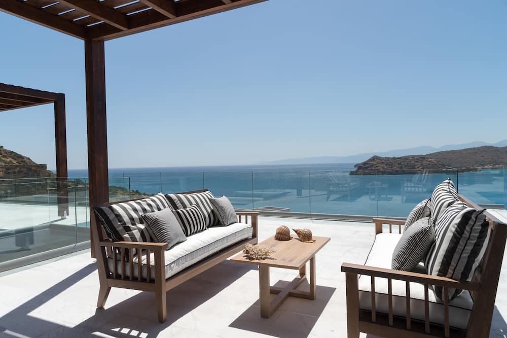 Villa - Terrasse/veranda