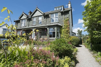 Bild vom The Mount Bed and Breakfast in Keswick