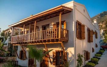 Picture of Courtyard Hotel Kalkan in Kaş