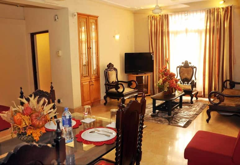 Apartment in Colombo, Colombo