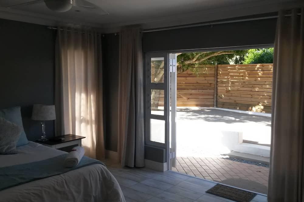 Luxe kamer, 1 twee- of 2 eenpersoonsbedden - Kamer