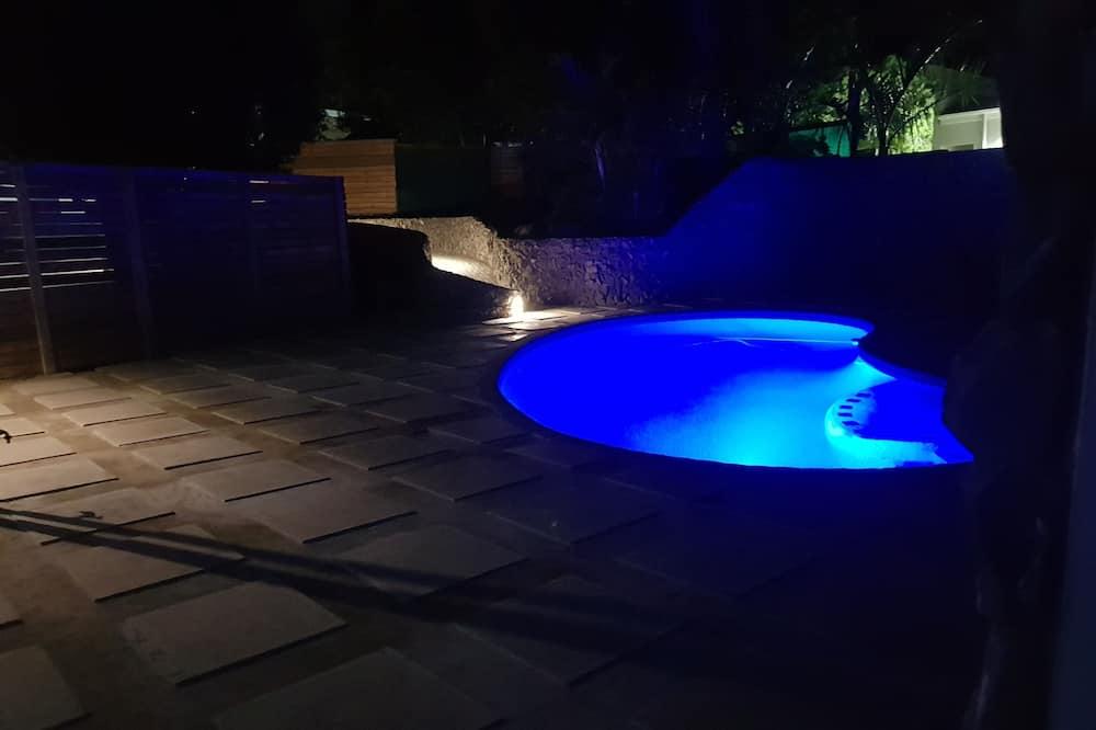 Dobbeltrom – executive - Terrasse/veranda