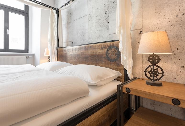 Vintagehome: Apartments by Naschmarkt, Viena