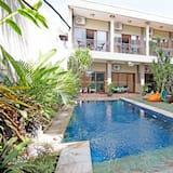 ZEN Villa Seminyak Camplung Tanduk, 2 Bedroom