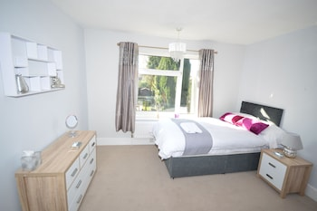 Picture of Holiday Home - Self-Catering in Hinckley