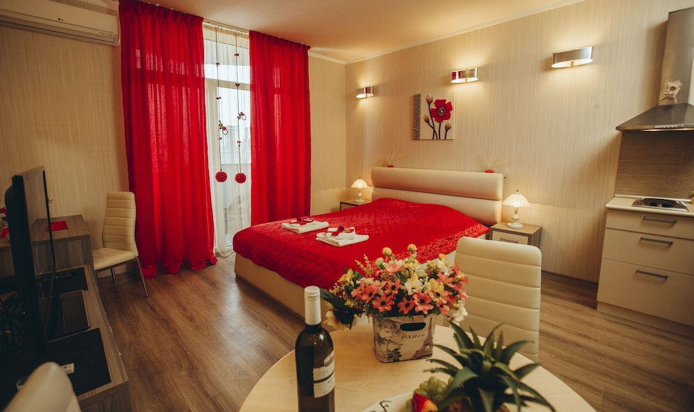 Good Royal Apartments, Batumi